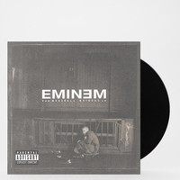 Urban Outfitters - Eminem - The Marshall Mathers LP 2xLP
