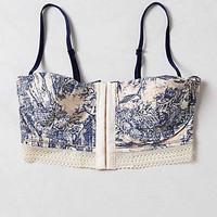 Anthropologie - Woodlands Reverie Bra