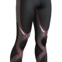 CW-X Men's Stabilyx Reflective Tights