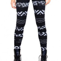 Ojjjsss' Leggings by Youreyeslie.com Online store> Shop the collection