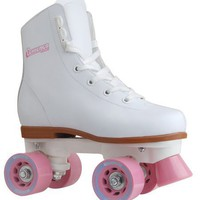 Chicago Girl's Rink Skate