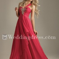 Elegant Prom Dress,Modest Prom Dress