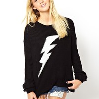 ASOS Lightning Jumper at asos.com