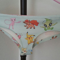 Pokemon Underwear