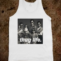 THUG LIFE (THE FAMILY TANK)