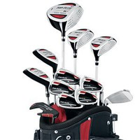 Top Flite XL+ Complete Golf Set