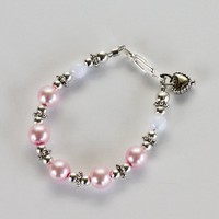 Pink Baby Bracelet