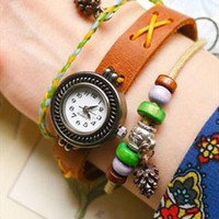 2013 Creative Boutique pineal retro watch from Topboutique