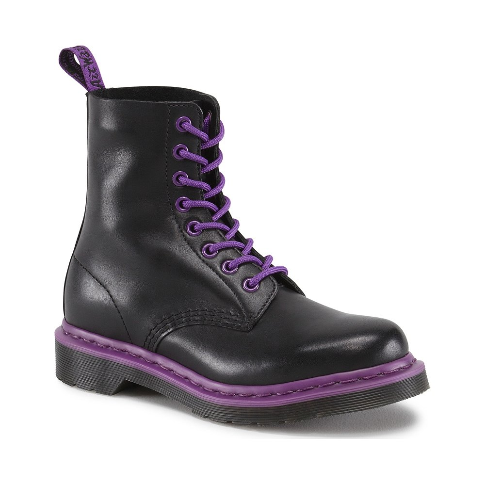 womens dr marten pascal boot black from journeys