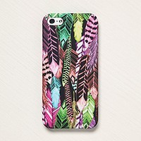 Womens Rubber iPhone 4/5/5C Case -