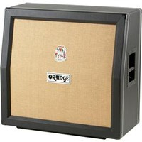 Orange Amplifiers PPC Series PPC412-A 240W 4x12 Guitar Speaker Cabinet | GuitarCenter