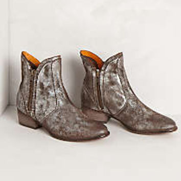 Anthropologie - Tilden Booties
