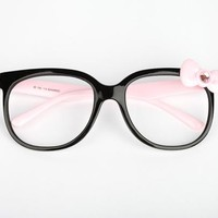 Hello Kitty Fashion Frames: Pink