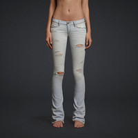 Hollister Flare Jeans