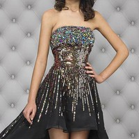 Splash E425D Dress - MissesDressy.com