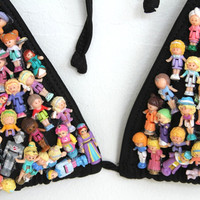 polly pocket bikini