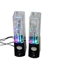 Wisedeal Water show/ dancing water/Music Fountain Mini Amplifier Speakers:Amazon:Electronics