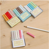 Pencil Cap Set v2