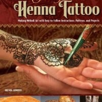 Teach Yourself Henna Tattoo: Making Mehndi Art with Easy-to-Follow Instructions, Patterns, and Projects:Amazon:Books