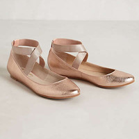 Anthropologie - Partita Flats