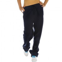 Urban Classics Loose Fit Sweat Pants Navy von Def-Shop.com