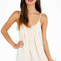 Nidia Cami Shift Dress $64