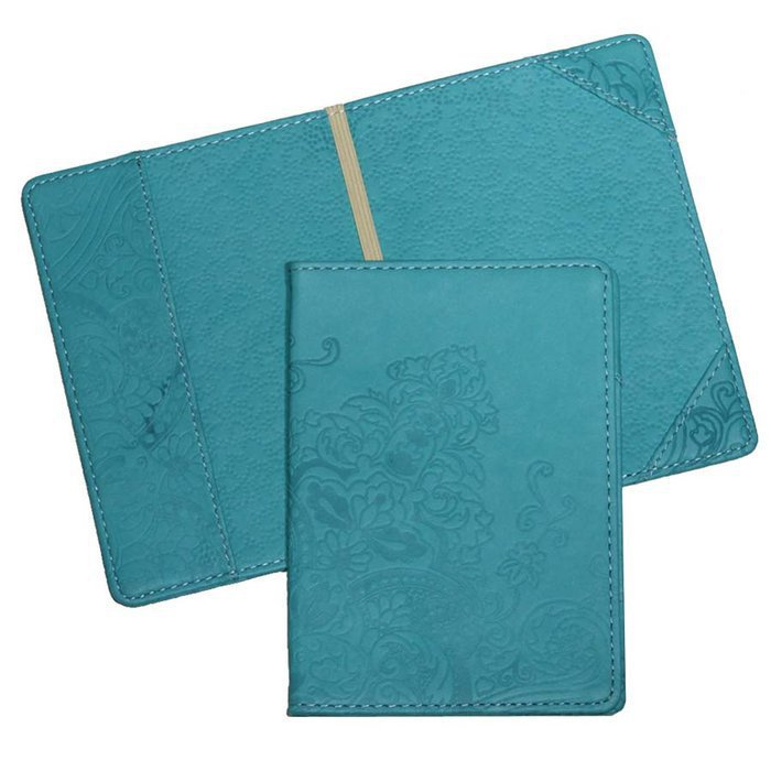 Mudlark Passport Holder at Brookstone. Buy Now!