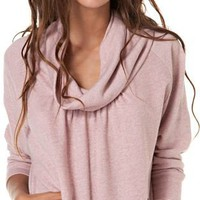 BILLABONG FREE AT LAST SWEATER > Womens > Clothing > Sweaters | Swell.com