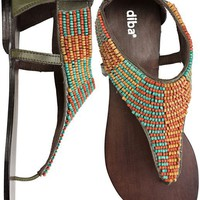 DIBA HEAT UP SANDAL > Womens > Footwear > View All Footwear | Swell.com