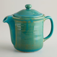 Stonington Tea Pot | World Market