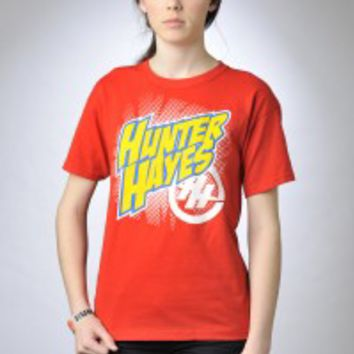 Hunter Hayes Official Store - Apparel