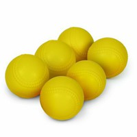 SKLZ Lightning Strike Balls (6 Pack)