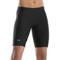 Women's Ultra 7 Team Compression Shorts Bottoms by Under Armour