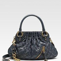 Marc Jacobs - Quilting Little Cecilia Bag