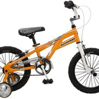 Schwinn Scorcher Boys' Bike (16-Inch Wheels)