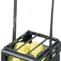 Ballport Mini 36-Ball Basket
