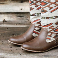 High Desert Boots, Rugged Boots & Shoes