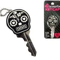 SUGAR SKULL KEY CAP