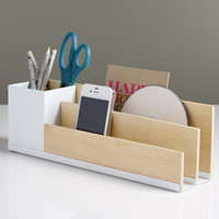 Portola Desk Organizer - See Jane Work