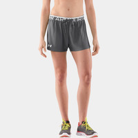 Women's UA Play Up Shorts | 1237189 | Under Armour US