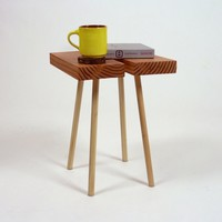Supermarket: Butterfly Accent Table from El Dot
