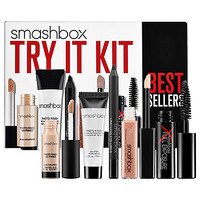 Smashbox Try It Kit: Combination Sets | Sephora