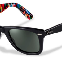Ray-Ban Official Web Site - Rare Prints