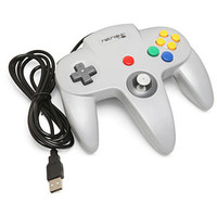 Classic Console USB Controllers - SNES
