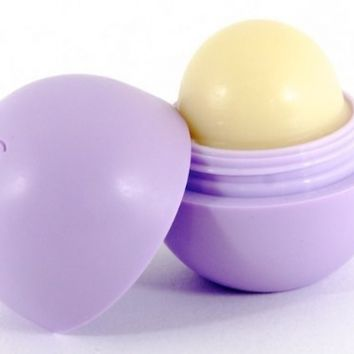 eos Lip Balm, Passion Fruit:Amazon:Beauty