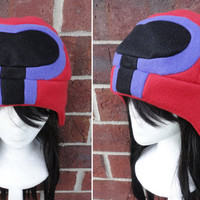 Magneto Helmet X-Men Hat  - Costume, Halloween