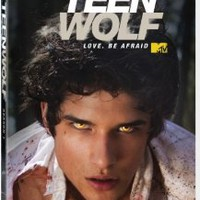 Teen Wolf: The Complete First Season (2011)