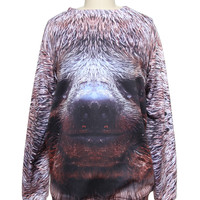Beloved Sloth Sweatshirt