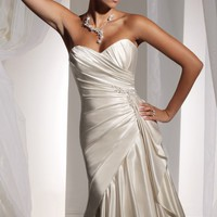 Sophia Tolli Y11102 Dress - MissesDressy.com