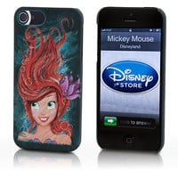 Disney Ariel iPhone 5 Case | Disney Store